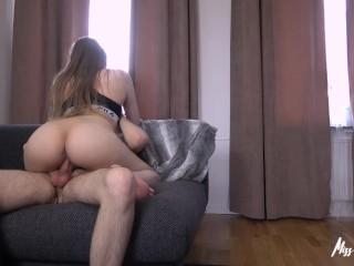 Cum inside my pussy! (14 Aug 2019)