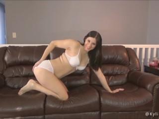 Kylies Sexy Bikini Panties Kylie Jacobsx