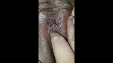 MY NEIGHBOR FUCKED ME DOGGY (CREAM PIE)