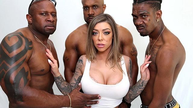 Zdarma porno film gangbang