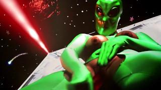 Area 51 Porn Alien Sex Found During Raid