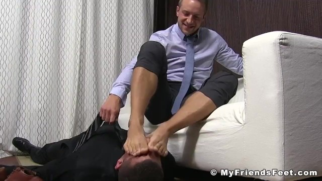 Listing of non gay friendly businesses Business stud kenny has feet worshiped by foot fetishist