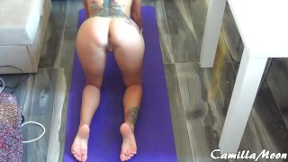 Morning Naked Yoga Full version