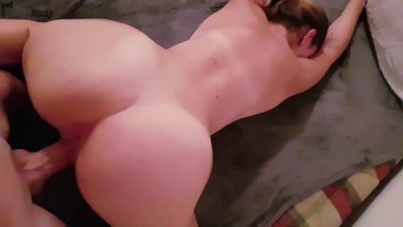 She love Twerk on my Cock ! Young Russian Bitch ! Twerking Fuck Ride 20cm