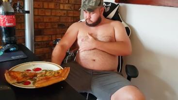 Belly Feeding