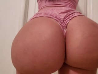 A busty pawg is getting her booty worship and fucked - crystal lus (19 Aug 2019)