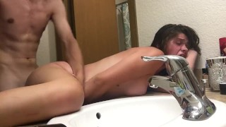 She Cums And I Keep Going (SCREAMING ORGASM)