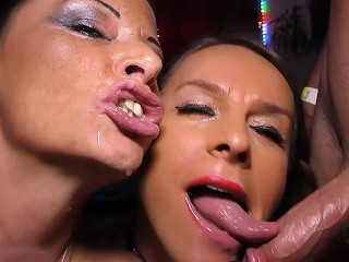 busty german milf anal swinger party (19 Aug 2019)