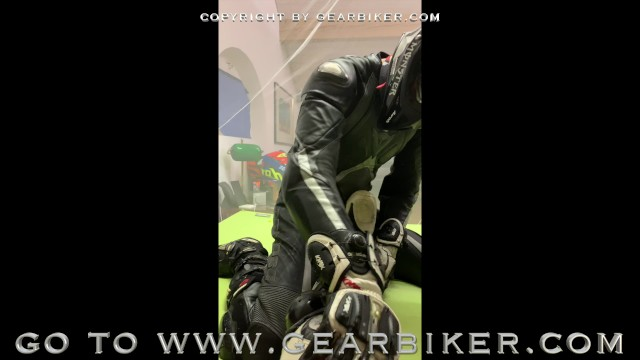 Gay movie passings This is a preview movie about gearbiker bikerss