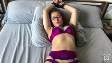 CUM GET SOME!!! TIED UP AT THE MOMENT