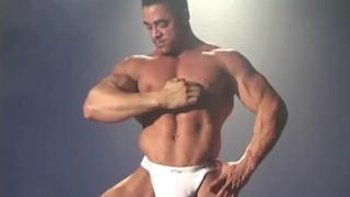 Eddie Camacho, MuscleHunks Model, Super Hung Macho Bodybuilder