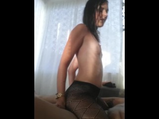 The best beauty porn real milf takes a doogystyle banging hot queef noises big cock sfsb21