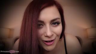 THE SUCCUBUS femdom pov orgasms virtual sex