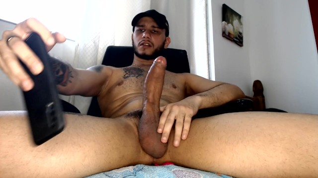 Download 'PAJA BIG LOAD, BUENA CORRIDA PAJERO LATINO frankboxxx' with PornhubDownloader
