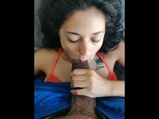 Latina takes bbc in tight ass (20 Aug 2019)