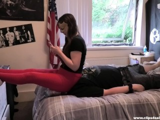 Royce From Basketball Wives Nude Yoga Pants Facesitting 2 Fetish Exclusive Amateurs