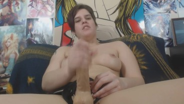 I Need An Anal Slut Strap-on Domination