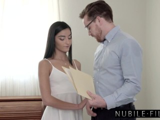 Virgins Getting 1st Fuck Fucking, NubileFilms- Riding Realtors Cock To Get a Better Deal S32:E16 Big