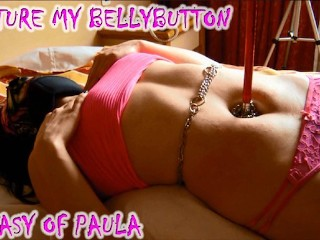 torturing my navel penetrate me and excite me stepbrother that our stepfath