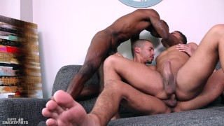 Nuovo porno gratis - Guys In Sweatpants - Beaux Banks Guidare Il Beauxt