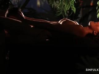 Open Dance Xxx Fucking, Stacy Cruz Is a Love Making Machine Deep In the Jungle Babe Big Dick Blowjob Cumshot