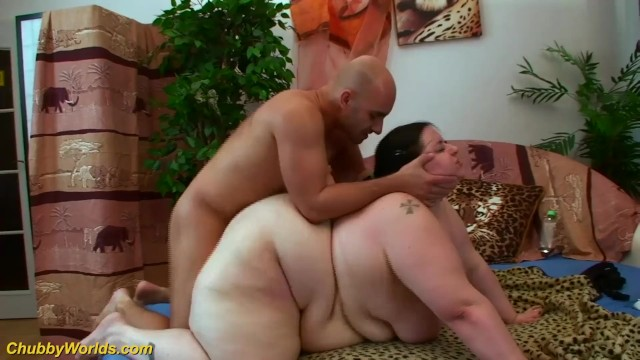 Fat movies tgp Extreme fat girl gets big cock banged