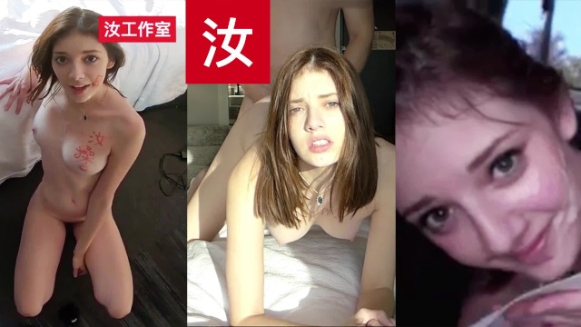 Fever maui suck Lean anderson aka blaire ivory cant wait to ride her first asian cock amwf