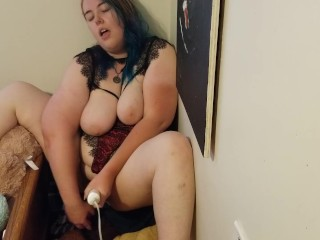 Frustrating Orgasms After Not Cumming For Days