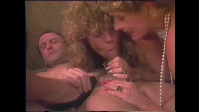 Vintage jewelry and pat Older woman shows me how to suck dick