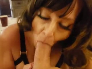 SMOKING BLOWJOB MILF GILF NYLONS SUCKS FUCKS JERKS OFF TABOO ROLEPLAY CFNM
