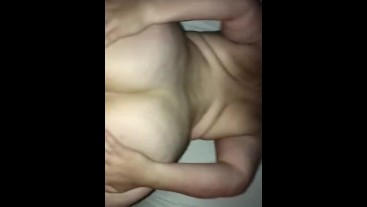 Fat Booty Step Sis Pounded Until She Came!