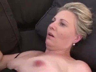 Granny Mouth Fuck Dt Blowjob Swallowing Cum After Pussy Penetration Joachim Kessef