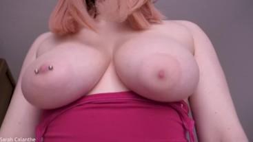 Big Bouncing Boobs
