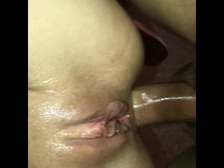 my wife first anal(for real) (26 Aug 2019)