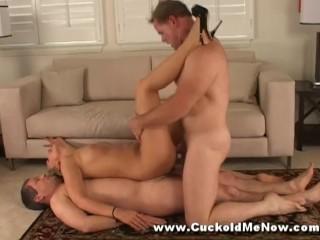 Cuckold Fantasies Natalie Norton Frank Towers cuckold hot wife creamp