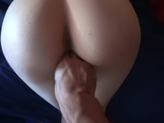 POV I met with a guy from Reddit and he wrecked me with his hands (26 Aug 2019)