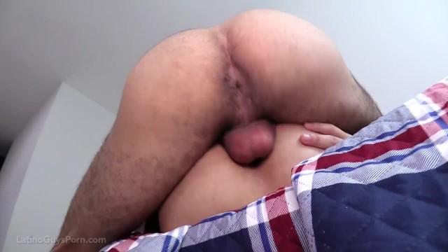 Boy rectal temperature porn gay Latino papi adam abuses bottom boy damian so hot