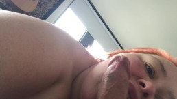 Doctor fill me with your cum in my mouth