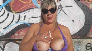 Mommy got boobs lynn lemay