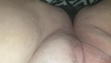 fatt pussy lips!
