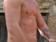 JJ Knight Fuck Andy Star Bareback in Slutsville