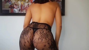 MOVING my ASS to the sound of reggaeton ► you have to see it NOW!