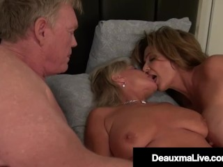 Hidden Zone Movies Fucking, Wicked Wife Deauxma & Horny Husband Fuck Milf Payton Hall Big Tits Blond