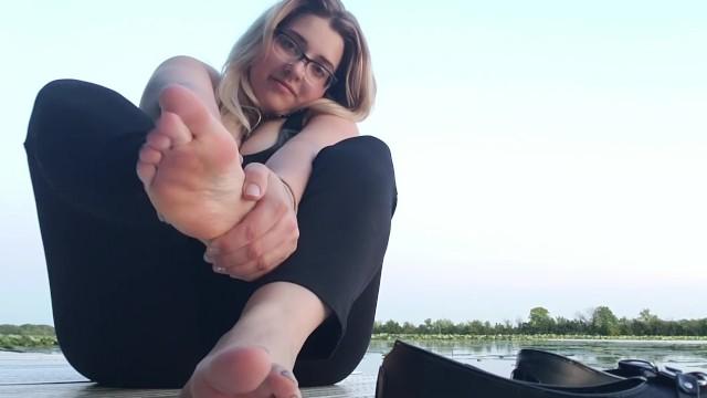 SLT Dock Spit & Suck