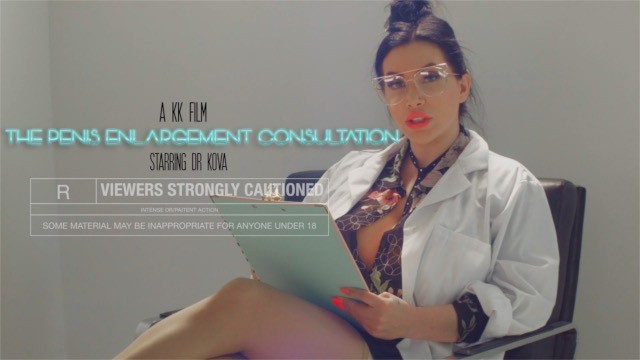 Traitorous penis The penis enlargement consult