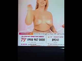 Ashton from XPANDED TV. need to know her surname and see more of her.