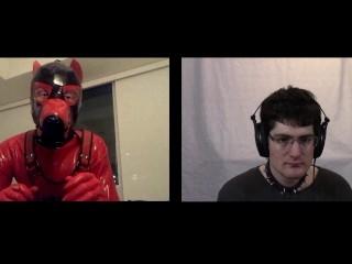 Pup Talk S01E17 Stuggles