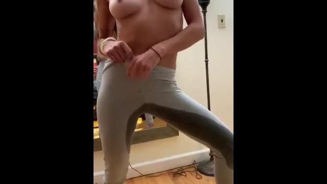 Black Girl Naked Public