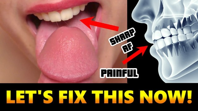 Guide to the vagina How to suck cock the right way - better oral sex in 10 steps guide - part 2