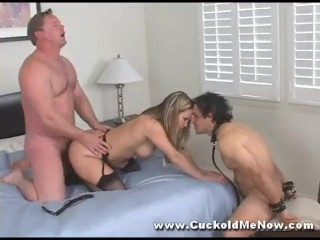 Cuckold Fantasies vol Harmony Rose Frank Towers creampie hot wife sex